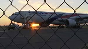 Wegen Turbulenzen hat ein Flugzeug der Malaysia Airlines mit 224 Passagieren an Bord in Australien zwischenlanden müssen