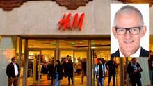 Stefan Vogler über H&M