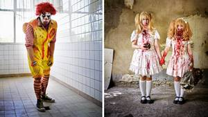 Fotograf Boris Leist – Bilder aus der Parallelgesellschaft