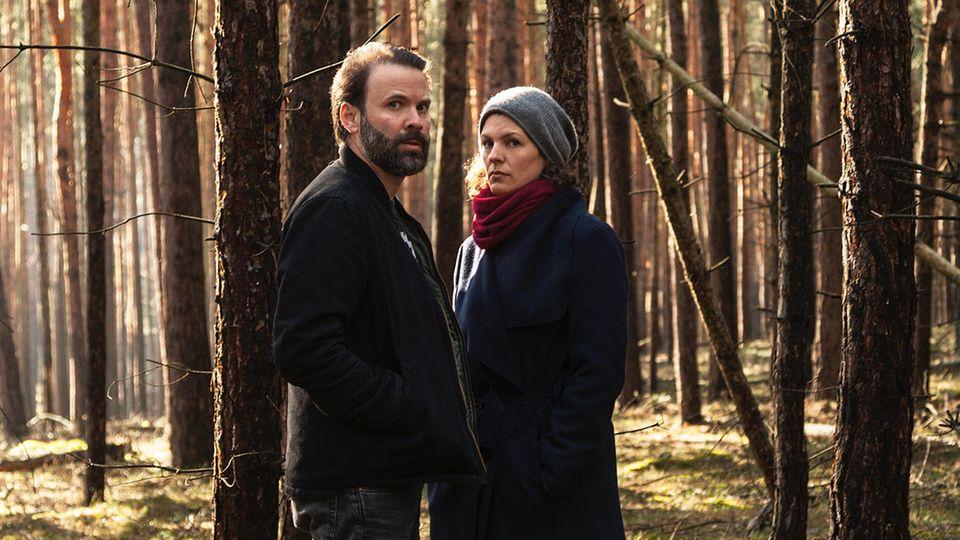 Baran Bo Odar und Jantje Friese