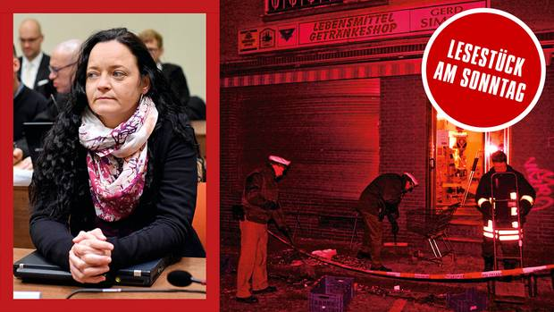 NSU – Hatte die rechte Terrorgruppe tatsächlich nur drei Mitglieder?