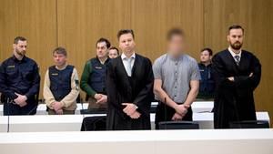 Waffenhändler des Münchner Amoklaufs
