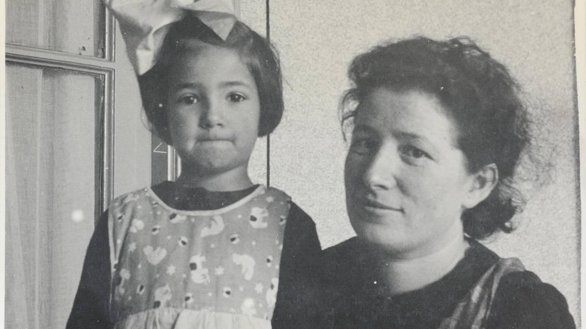 Briefe Von Eltern An Ihre Kinder : Briefe aus dem holocaust die letzten worte von müttern