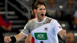 handball-em 2018 - deutschland gegen tschechien - tv - livestream