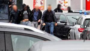 Missbrauchsfall Freiburg: Festnahme im September