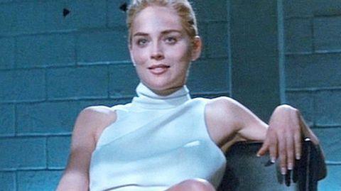 Collage aus zwei Standbildern aus Filmen.