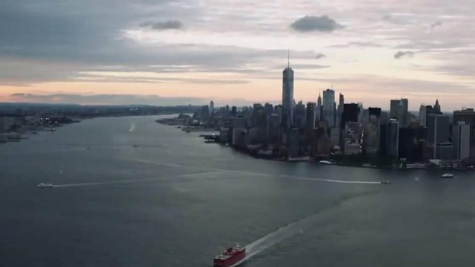 Gleichstellung von Mann und Frau: New York stattet Herren-Toiletten mit Wickeltischen aus