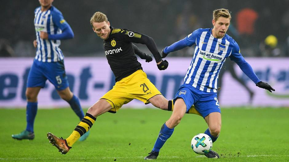Hertha BVB