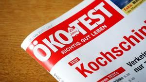 Öko-Test zieht vor Gericht