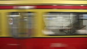 Nachrichten Deutschland S-Bahn