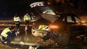 Nachrichten Deutschland - Porsche-Fahrer tot