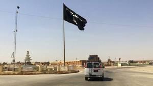 IS Irak
