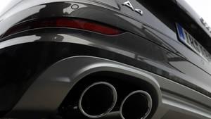 News Audi A4