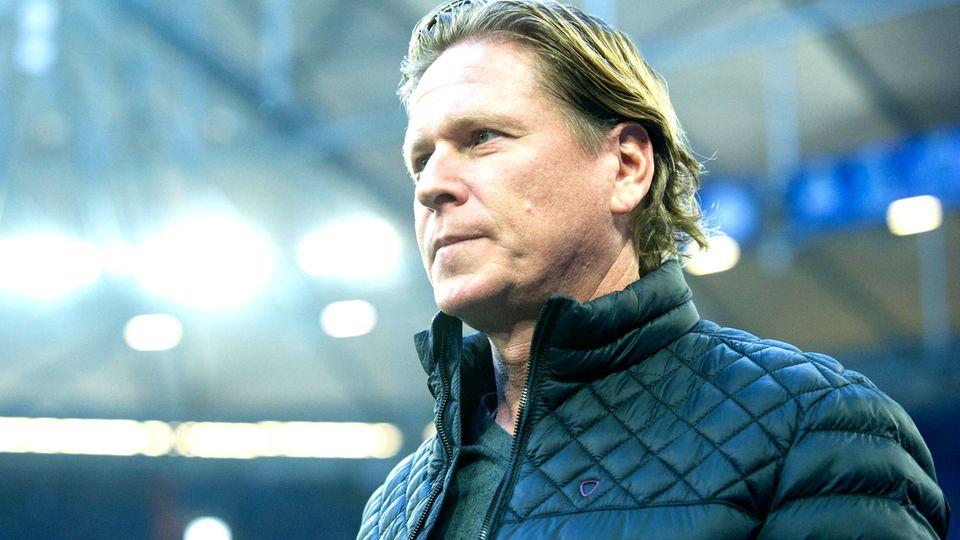 Markus Gisdol verlässt den HSV