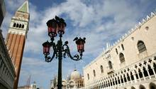 Ach, du schönes Venedig. Schön und schön teuer.