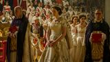 Claire Foy als Queen Elizabeth II in The Crown