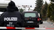 Ermittlungen in Schnaittach