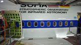 Boeing 747SP Sofia der Nasa