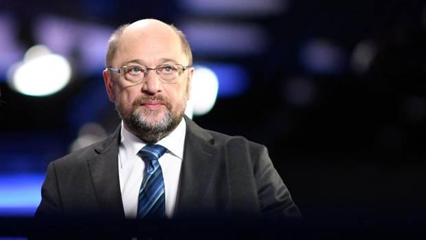 Martin Schulz unter Druck - Verzicht auf Ministeramt gefordert