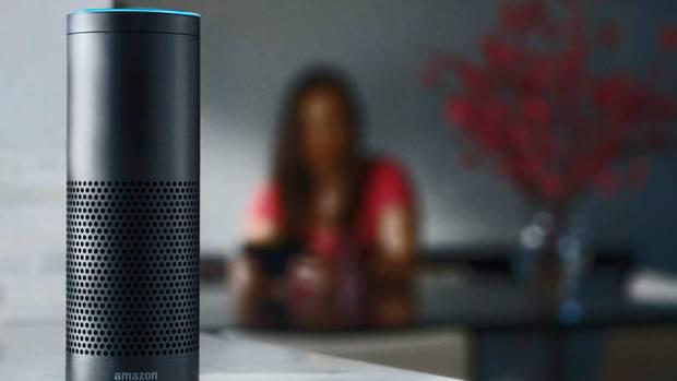 Amazon Echo Alexa Google Home Spionage
