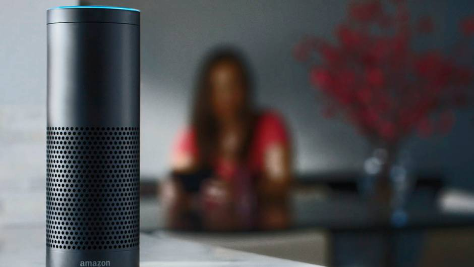 Amazon Echo Alexa Google Home Spionage