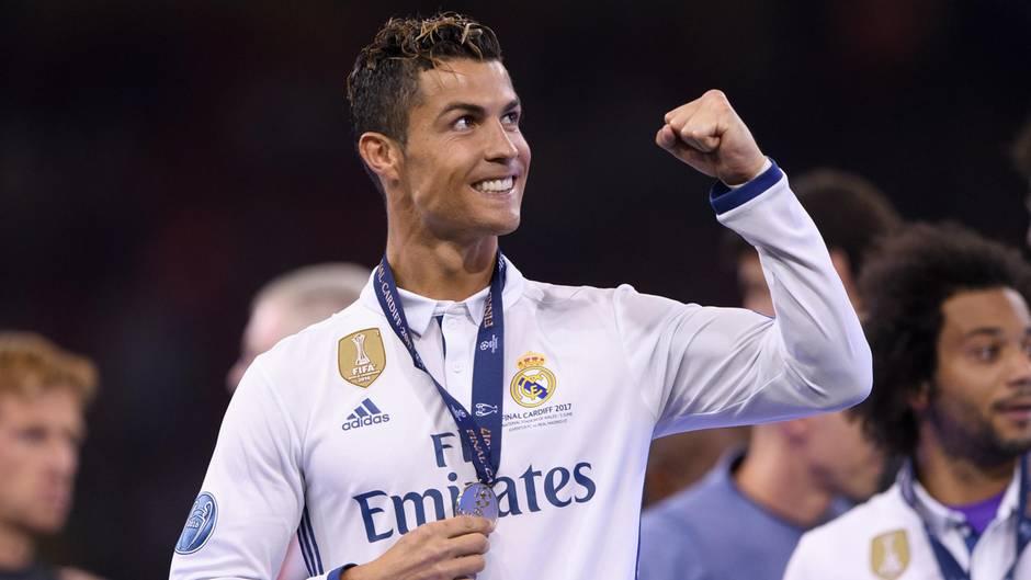 Umsatz-Ranking: Diese Fußballvereine spielen das meiste Geld ein