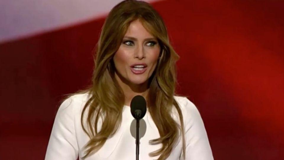 Ehekrise in Washington?: Melania Trump hat ihr Schicksal akzeptiert: Sie ist dann mal First Lady