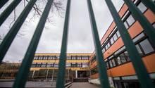 Die Käthe-Kollwitz-Gesamtschule in Lünen