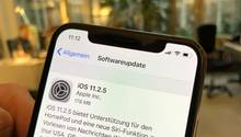 iOS 11.2.5 Update iPhone Features Bug