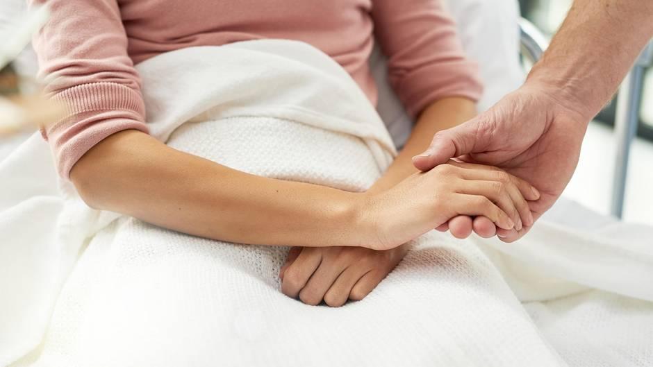 Wenn das eigene Kind krank wird, ist das eines der schlimmsten Dinge, die Eltern passieren kann.