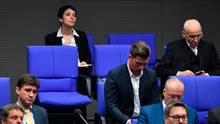 Frauke Petry: Politik aus der letzten Reihe