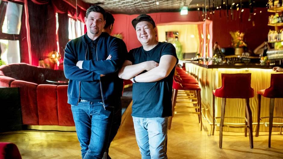 Raubt der Kontrahent Duc Ngo Tim Mälzer die Lust am Kochen?