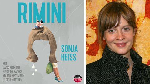 "Sonja Heiss: ""Rimini"""