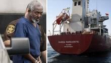 """Frachter """"Marida Marguerite"""" – Protokoll einer dramatischen Entführung"""
