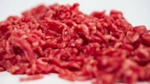 SWR Marktcheck - Schweinefleisch - Rinderhackfleisch
