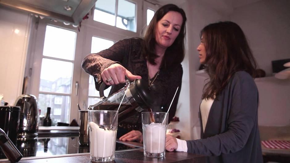 Kaffee-Mythen: Entwässert Kaffee wirklich? 5 Fakten zum Lieblingsgetränk der Deutschen