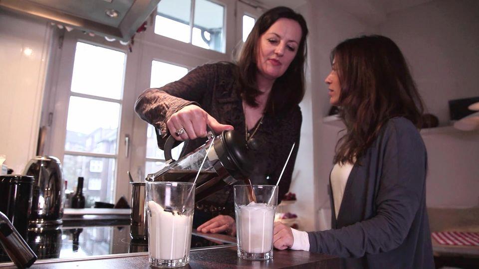 Kaffeekönig Albert Darboven: Familienkrach ums Kaffee-Erbe: Der Patriarch, der verstoßene Sohn und eine pikante Adoption