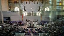 Diese Bundestagsabgeordneten verdienen sich teilweise über 250.000 Euro dazu