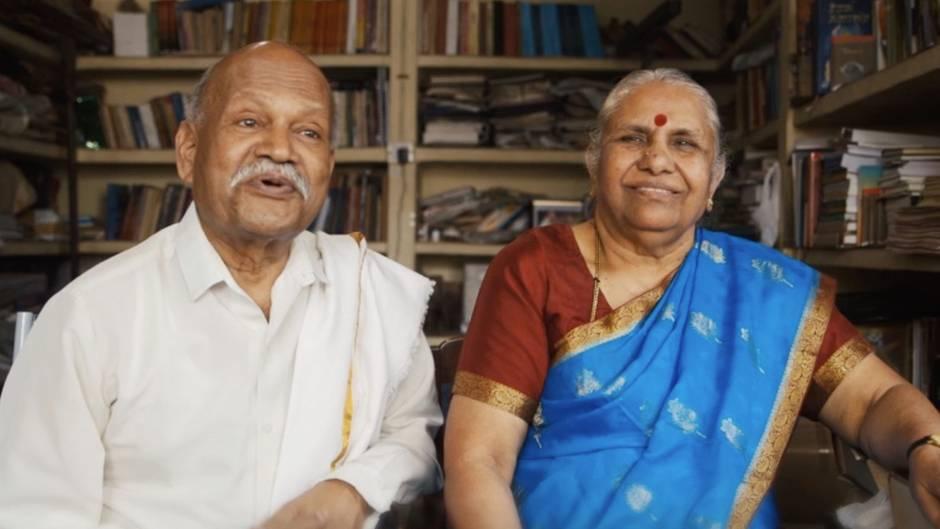 """Trailerpremiere """"Die Nacht der Nächte"""": Seit 50 Jahren verheiratet: Vier Paare verraten das Geheimnis ihrer Liebe"""