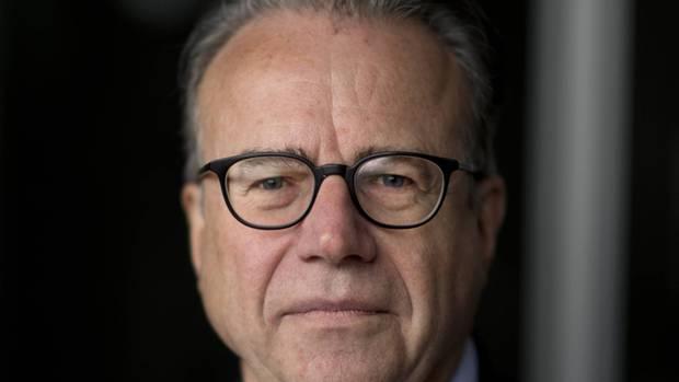 Frank-Jürgen Weise, bis 2016 Chef des BAMF, kam als Sanierer und inszenierte sich als Krisenmanager