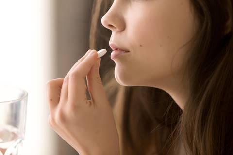 Schlaf- und Schmerztabletten: Sind Sie süchtig nach Medikamenten? Diese drei Hinweise sind Warnzeichen