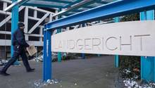 Bielefeld - Prozess - Ebay-Betrüger - Folter