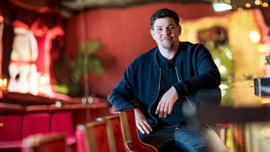 Tim Mälzer über Kitchen Impossible Ich Hätte Gern Jamie Oliver