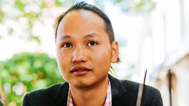 Van Tuyen Pham betreibt zwei Restaurants