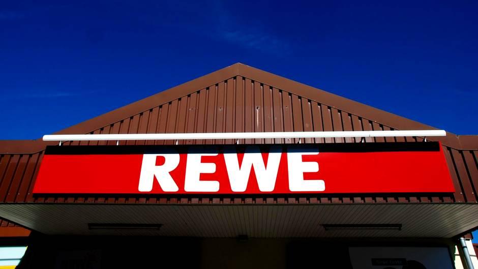 Rewe glänzt mit guten Zahlen