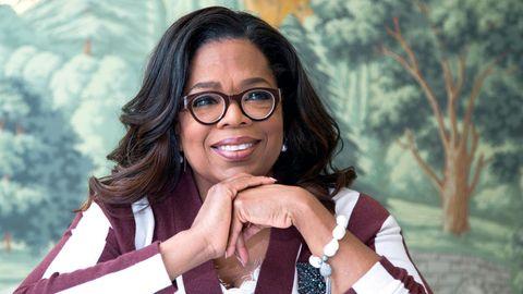 Oprah Winfrey als nächste US-Präsidentin? – Porträt einer Aufsteigerin