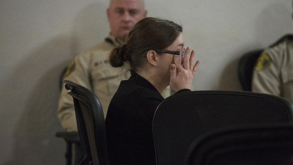 USA- Iowa - Hungertod - lebenslange Haftstrafe