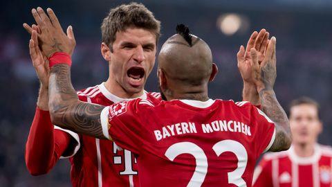 Bundesliga - Samstagsspiele