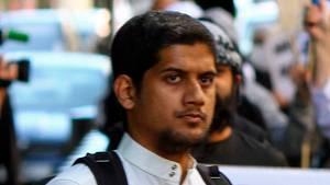 Siddhartha Dhar alias Abu Rumaysah