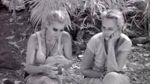 Tatjana Gsell und Natascha Ochsenknecht